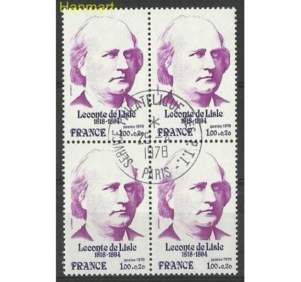 Francja 1978 Mi vie2078 Stemplowane