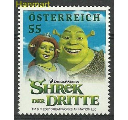 Znaczek Austria 2007 Mi 2673 Czyste **