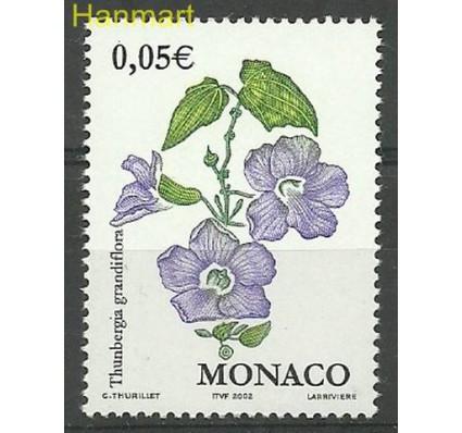 Monako 2002 Mi 2575 Czyste **