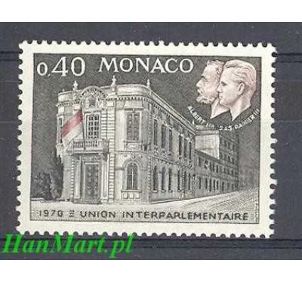 Monako 1970 Mi 958 Czyste **