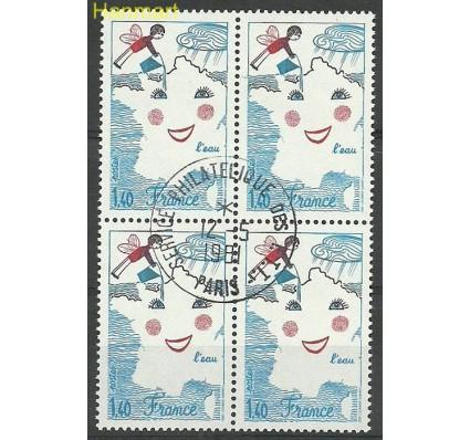 Znaczek Francja 1981 Mi vie2250 Stemplowane