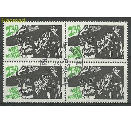 Znaczek Francja 1982 Mi vie2323 Stemplowane