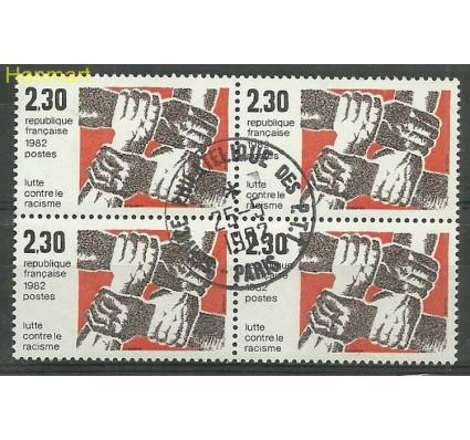 Znaczek Francja 1982 Mi vie2326 Stemplowane