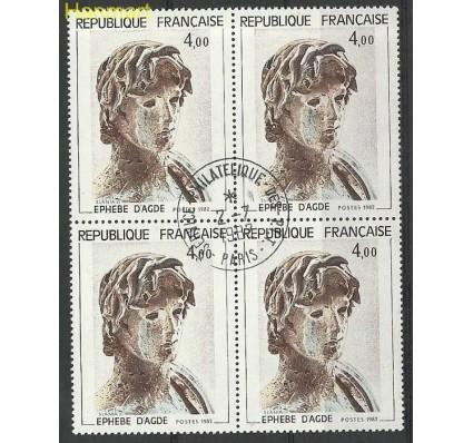 Znaczek Francja 1982 Mi vie2332 Stemplowane