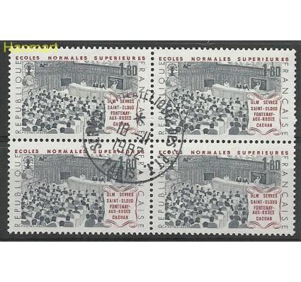 Znaczek Francja 1982 Mi vie2356 Stemplowane