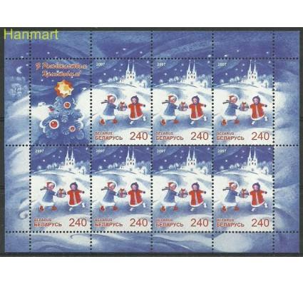 Znaczek Białoruś 2007 Mi ark 687 Czyste **