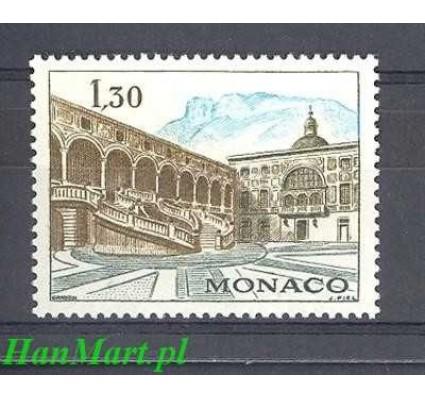 Monako 1970 Mi 996 Czyste **