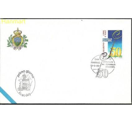 Znaczek San Marino 1999 Mi 1838 FDC