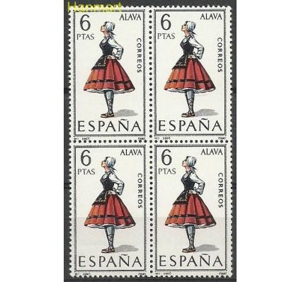 Znaczek Hiszpania 1967 Mi 1662 Czyste **