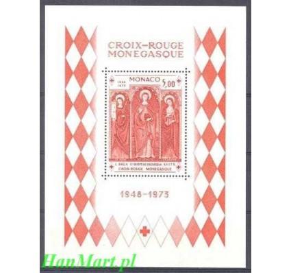 Monako 1973 Mi bl 5 Czyste **
