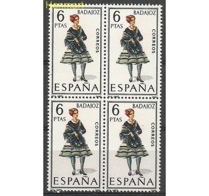 Znaczek Hiszpania 1967 Mi 1690 Czyste **