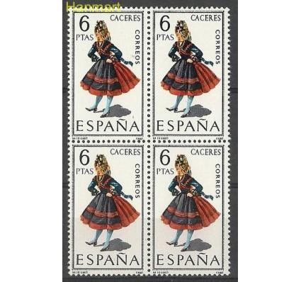 Znaczek Hiszpania 1967 Mi 1719 Czyste **