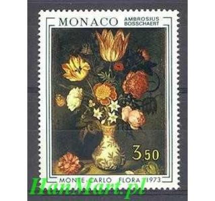 Znaczek Monako 1973 Mi 1072 Czyste **
