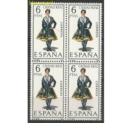 Znaczek Hiszpania 1968 Mi 1734 Czyste **
