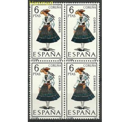 Znaczek Hiszpania 1968 Mi 1739 Czyste **