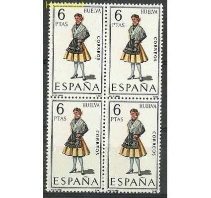 Znaczek Hiszpania 1968 Mi 1787 Czyste **