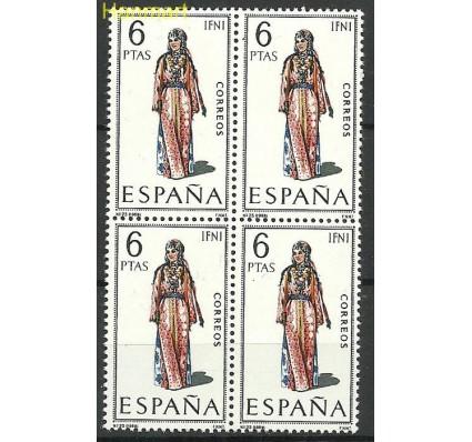Znaczek Hiszpania 1969 Mi 1793 Czyste **