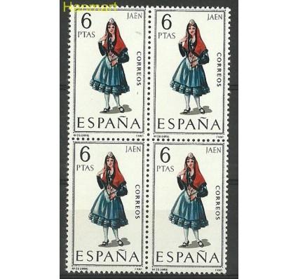 Znaczek Hiszpania 1969 Mi 1794 Czyste **