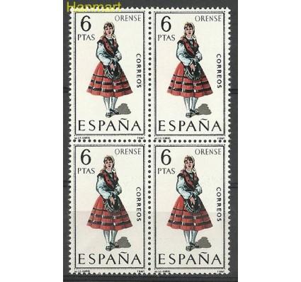 Znaczek Hiszpania 1969 Mi 1839 Czyste **