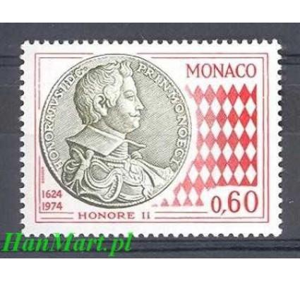 Znaczek Monako 1974 Mi 1137 Czyste **