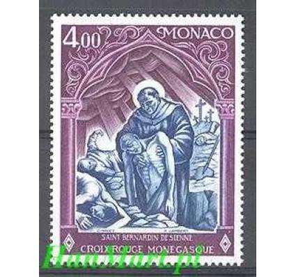Monako 1975 Mi 1169 Czyste **