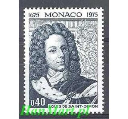 Monako 1975 Mi 1174 Czyste **