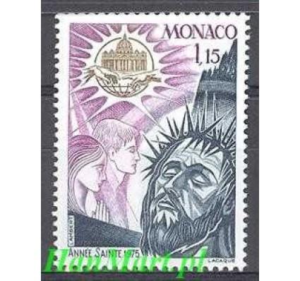 Znaczek Monako 1975 Mi 1179 Czyste **