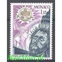 Monako 1975 Mi 1179 Czyste **