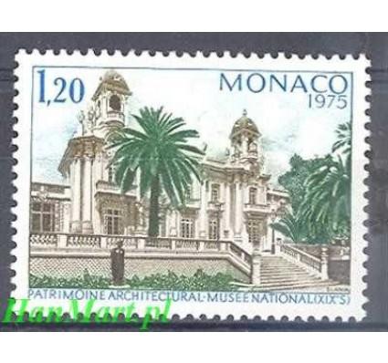 Znaczek Monako 1975 Mi 1180 Czyste **