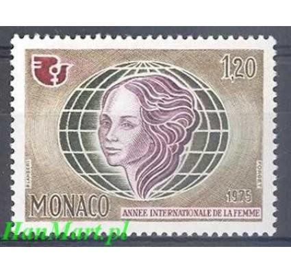 Monako 1975 Mi 1181 Czyste **