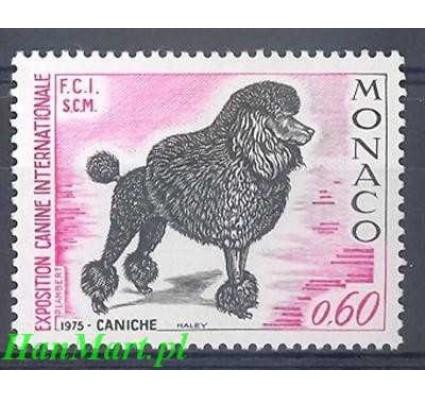 Monako 1975 Mi 1182 Czyste **