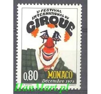 Monako 1975 Mi 1184 Czyste **