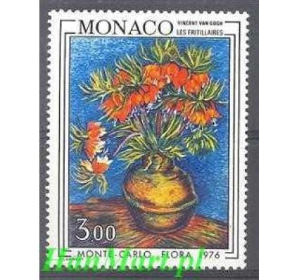 Monako 1976 Mi 1224 Czyste **