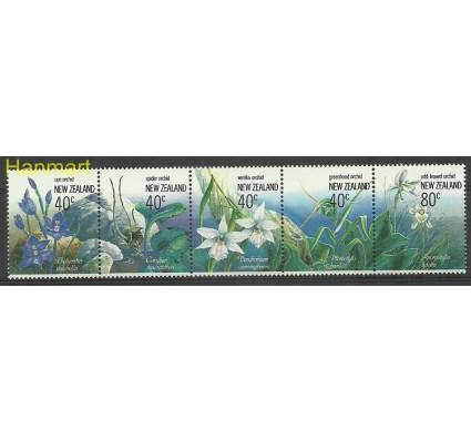 Znaczek Nowa Zelandia 1990 Mi 1111-1115 Czyste **