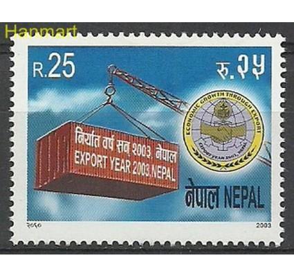 Znaczek Nepal 2003 Mi 770 Czyste **