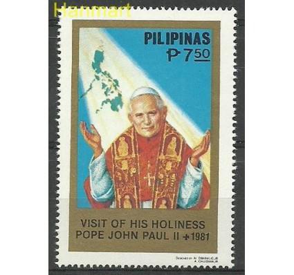 Znaczek Filipiny 1981 Mi 1402 Czyste **