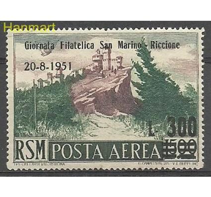 Znaczek San Marino 1951 Mi 461 Czyste **
