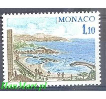Monako 1977 Mi 1255 Czyste **
