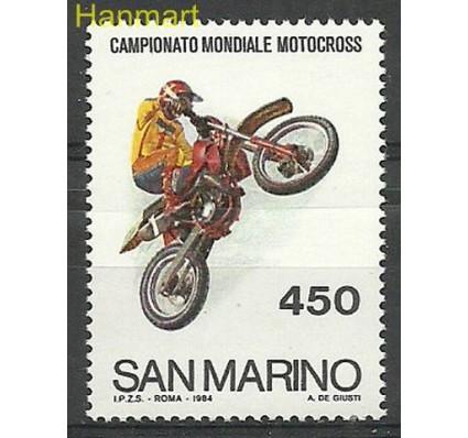 Znaczek San Marino 1984 Mi 1300 Czyste **