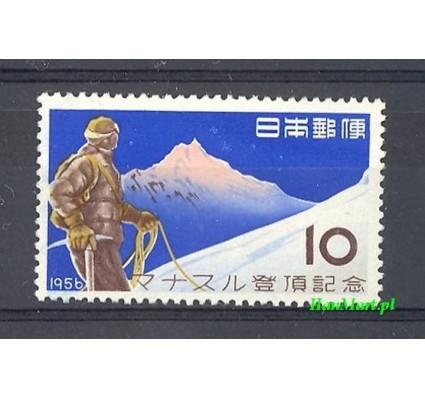 Japonia 1956 Mi 663 Czyste **