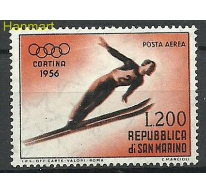 Znaczek San Marino 1955 Mi 544 Czyste **