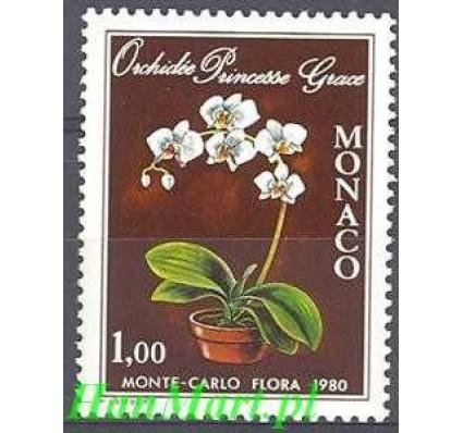 Znaczek Monako 1979 Mi 1393 Czyste **