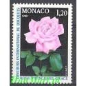 Monako 1979 Mi 1394 Czyste **