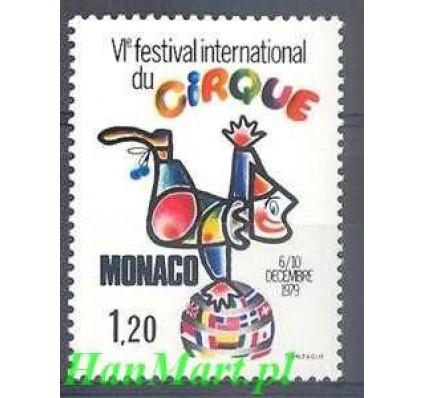 Monako 1979 Mi 1395 Czyste **
