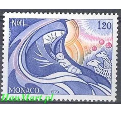 Znaczek Monako 1979 Mi 1399 Czyste **