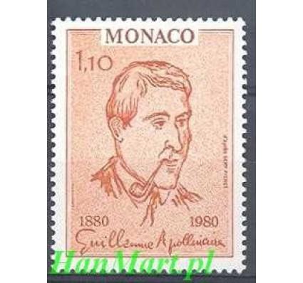 Monako 1980 Mi 1425 Czyste **
