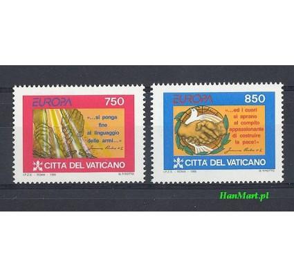 Watykan 1995 Mi 1141-1142 Czyste **