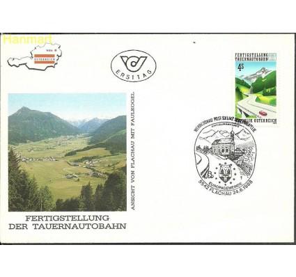 Znaczek Austria 1988 Mi 1928 FDC