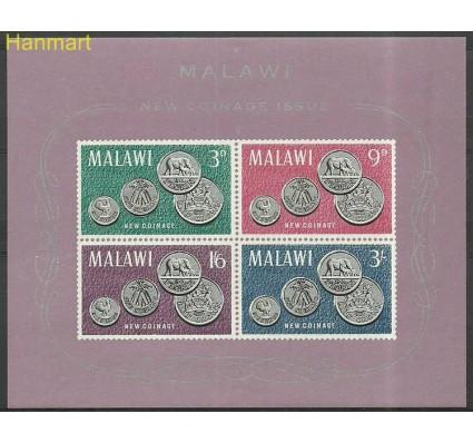 Znaczek Malawi 1965 Mi bl2 Czyste **