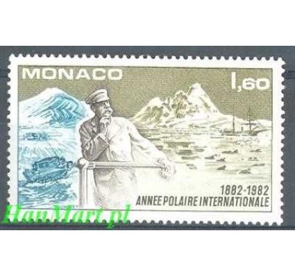 Monako 1982 Mi 1564 Czyste **
